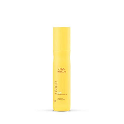 Wella Professionals Invigo Sun UV Hair Color Protection Spray, 150 ml