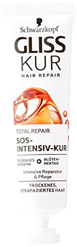Gliss Kur Total Repair Soforthilfe Intensiv-Kur, 20 ml, GKST4