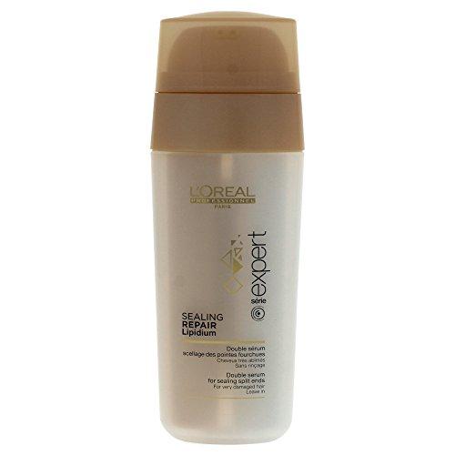L'Oréal Professionnel Serie Expert Sealing Repair 2-Phasen Serum, 1er Pack, (1x 30 ml)