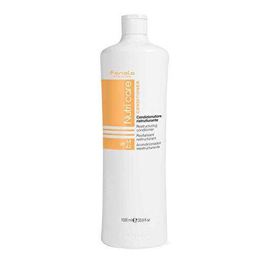 Fanola Nutri Care Restructuring Conditioner, 1000 ml
