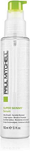 Paul Mitchell Super Skinny Serum - Anti-Frizz Fluid glättet und schützt widerspenstiges Haar, Haar-Pflege in Friseur-Qualität, 150 ml