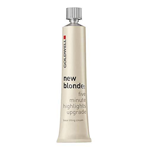 Goldwell New Blonde Base Lift Cream, 60 ml
