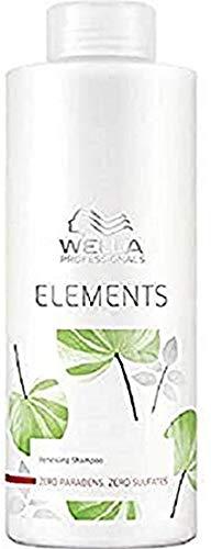 Wella Professionals Elements Renewing Shampoo, 500 ml
