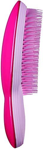 Goey Die ultimative Haarbürste, rosa, auch als Geschenk erhältlich, Pink