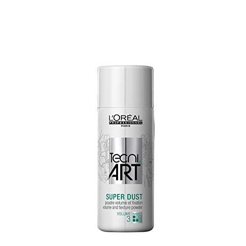 L'Oréal Professionnel TecniART Super Dust, 1er Pack, (1x 0,007 kg)