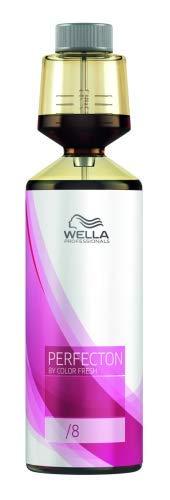 Wella Perfecton 8 perl 250 ml Tonspülung 8-250 ml