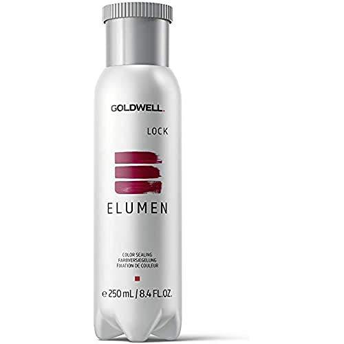 Goldwell Elumen Lock Farbversiedlung, 1er Pack, (1x 250 ml)