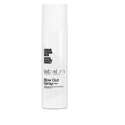 Label M Blow Out Spray Föhnspray, 200 ml