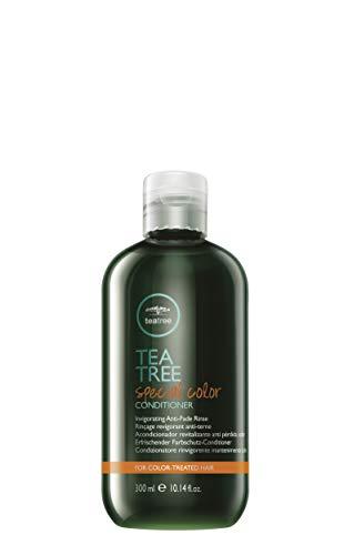 Paul Mitchell Tea Tree Special Color Conditioner - Haar-Pflege Conditioner für coloriertes Haar, Feuchtigkeits-Conditioner für gesunde Haare und Kopfhaut, 300 ml