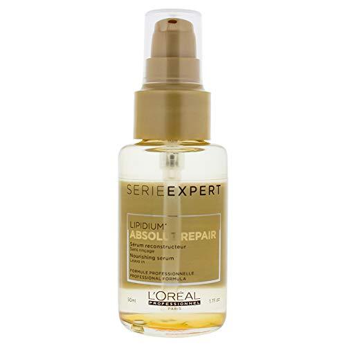 L'Oréal Professionnel Serie Expert- Absolut Repair Lipidum Serum- unisex, 1er Pack (1 x 50 ml)