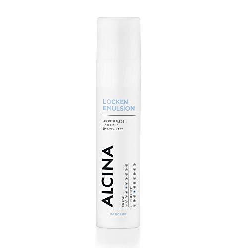 Alcina Locken-Emulsion 100ml*