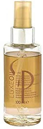 Wella SP System Professional Luxeoil Reconstructive Elixir Haaroil, 1er Pack, (1x 100 ml)