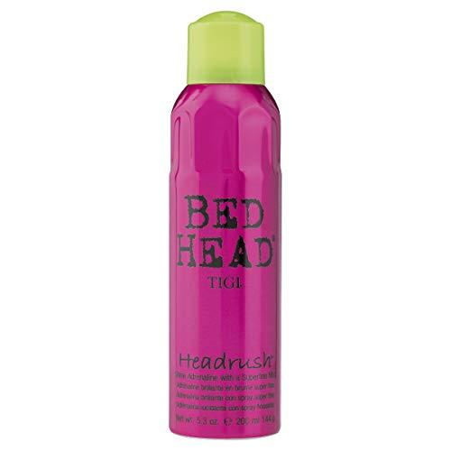Tigi BED HEAD Glanz Spray Headrush, 1er Pack (1 x 200 ml)