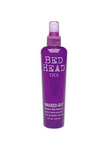 TIGI Bed Head 3x Maxxed-Out á 236ml
