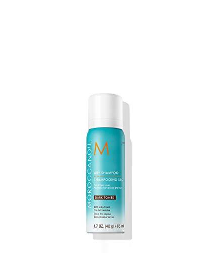 Moroccanoil Trockenshampoo Für Dunkles Haar, 65 ml