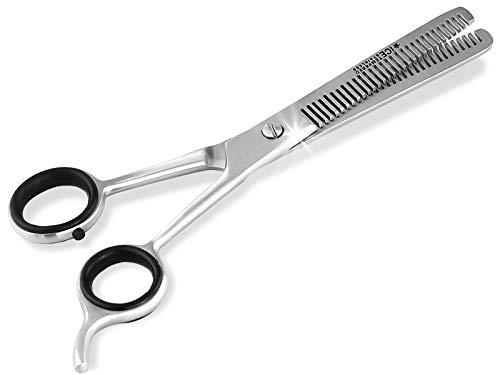 Effilierschere Haarschere 6 Zoll 16,5 cm aus rostfreiem Edelstahl