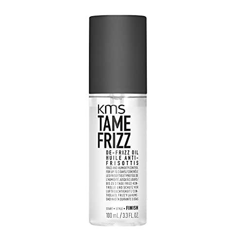 KMS TF De-Frizz Oil 100ml