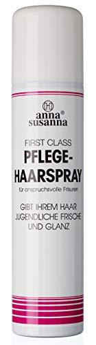 FIRST CLASS Pflege-Haarspray für anspruchsvolle Frisuren 300ml