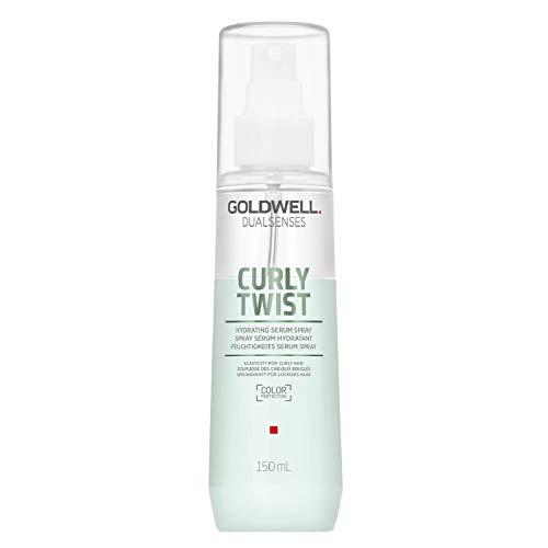 Goldwell Dualsenses Curly Twist Hydrating Serum Spray, 1er Pack (1 x 150 ml))