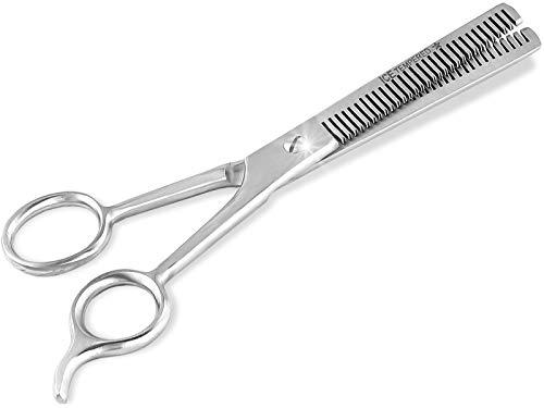 Effilierschere Haarschere 6 Zoll 15,5 cm aus rostfreiem Edelstahl