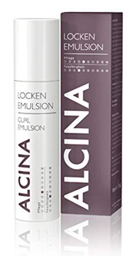 Alcina Locken-Emulsion 100ml
