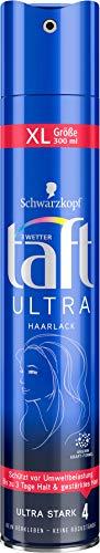 Schwarzkopf 3 Wetter Taft Haarlack 300ml Ultra, 1er Pack (1 x 300 ml)