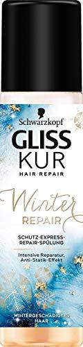 Gliss Kur Winter Express-Repair-Spülung, 200 ml