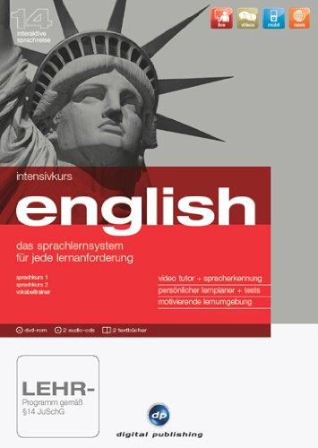 Interaktive Sprachreise 14: Intensivkurs Englisch