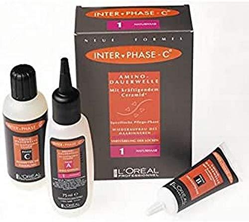 L'Oréal Professionnel Interphase 1 Set