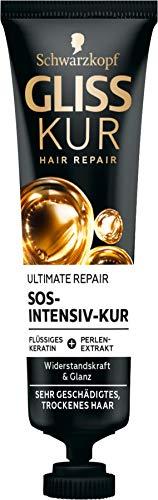 Gliss Kur Ultimate Repair Soforthilfe Intensiv-Kur, 20 ml