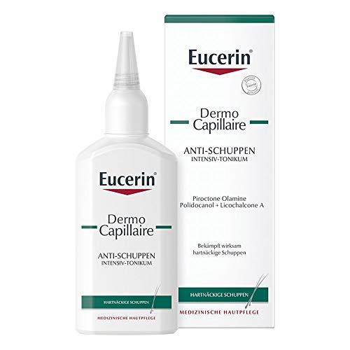 EUCERIN DermoCapillaire Anti-Schuppen Intensiv Ton 100 ml