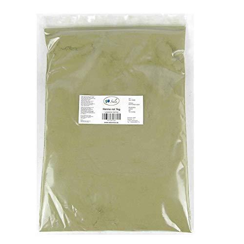 Sala Henna Pulver Rot 1000 g 1 kg