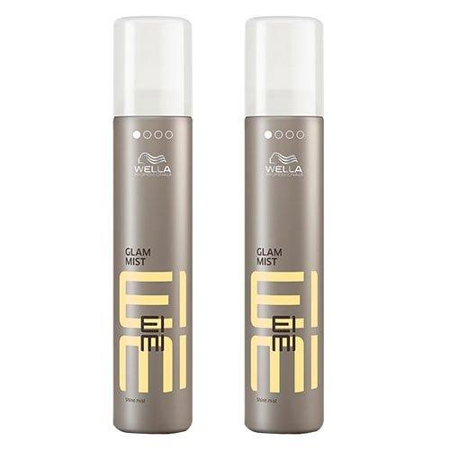 Wella Professionals Eimi Glam Shine Mist Spray DUO Pack 2 x 200ml by Wella Eimi