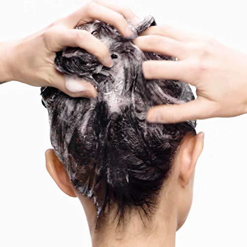 Redken Scalp Relief Soothing Balance Shampoo für empfindliche Kopfhaut, mildes Pflegeshampoo, mit Eukalyptus, lindert Irritationen, alkohol- und parabenfreies Haarshampoo, 300 ml