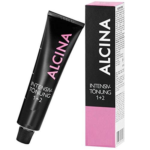 Alcina professional Intensiv-Tönung 10.06 hell-lichtblond pastell-violett