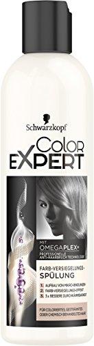 Color Expert Farb-Versiegelungs-Spülung, 3er Pack (3 x 250 ml)