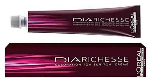 Loreal Diarichesse 4.20 violett 1 x 50 ml Intensiv Tönung LP Semi-Permanente Coloration Dia Richesse