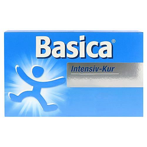 basica IntensivKur AmpullenKapselnGranulat, 518 g