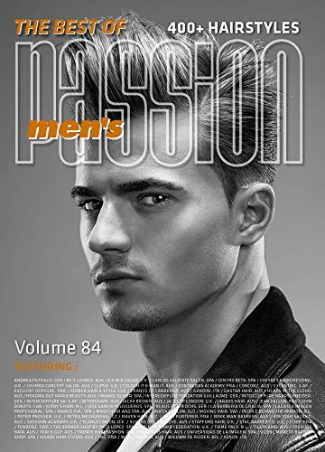 Lind Coiffeur Images'Passion Men Vol. 84', Frisurenbuch, Frisurenmagazin, Hairstyling, Frisurentrends, Frisuren, Männerfrisuren