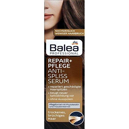 Balea Professional Repair + Pflege Anti-Spliss Serum (30ml)