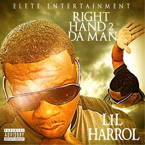 Right Hand 2 da Man [Explicit]
