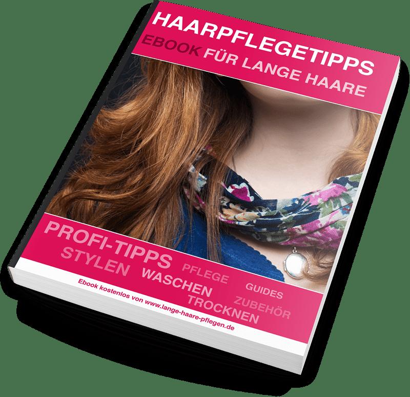 Kostenloses Ebook – Haarpflegetipps