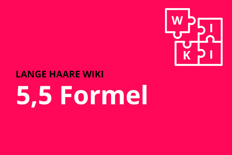 lange haare wiki   formel