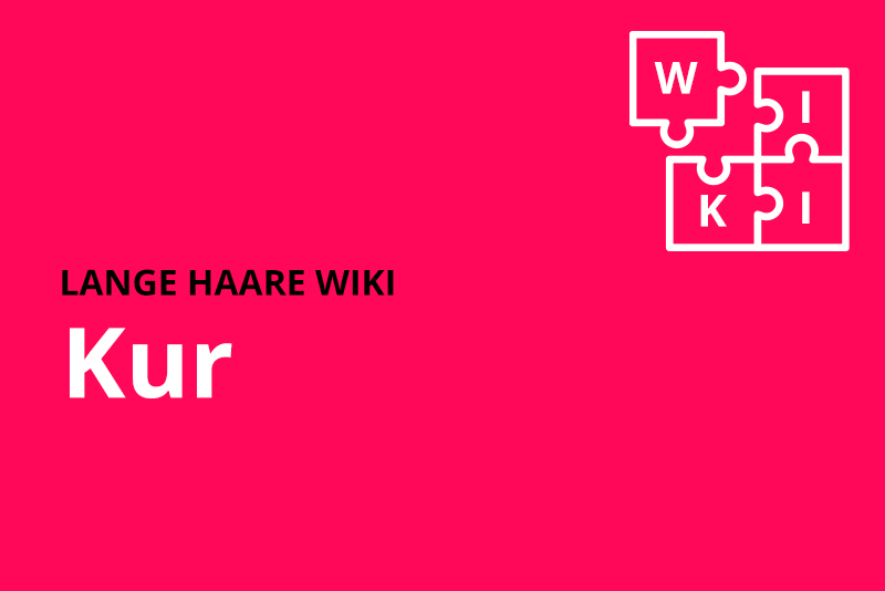 lange haare wiki Kur
