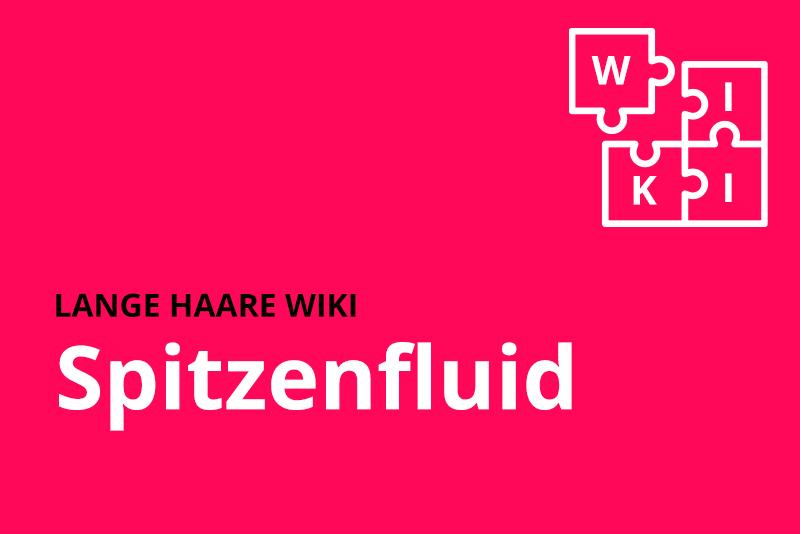 lange haare wiki Spitzenfluid