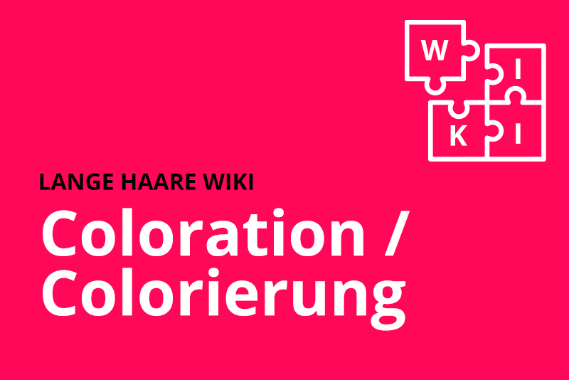 lange haare wiki coloration colorierung