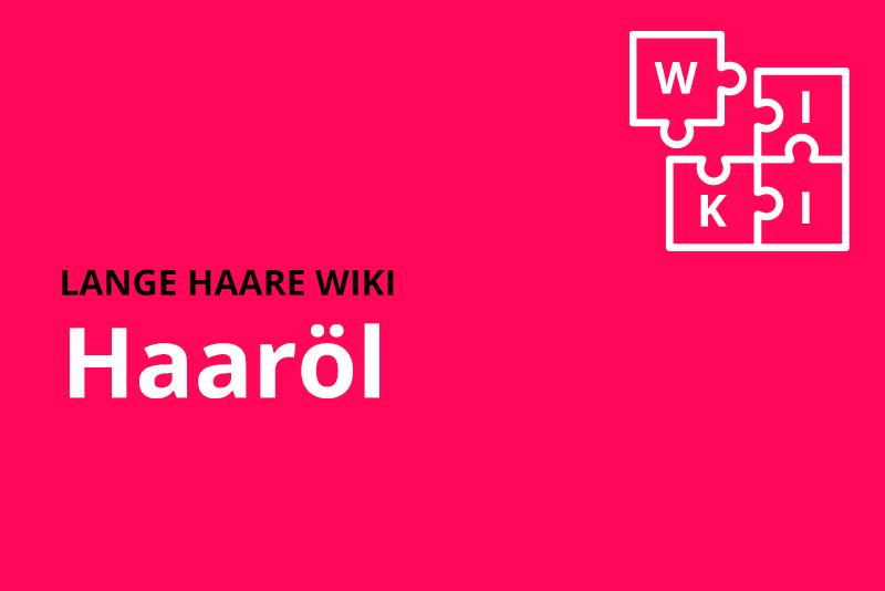 lange haare wiki haaroel