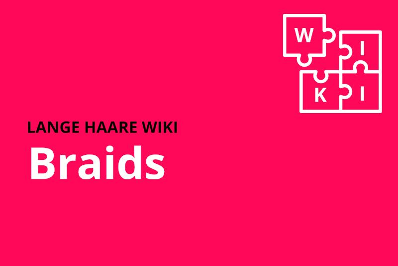 lange haare wikibraids