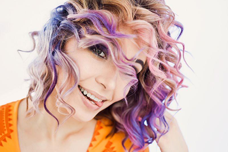 LangeHaarepflegen Haarkreide Guide:DasmüsstihrüberdenFarbtrendwissen